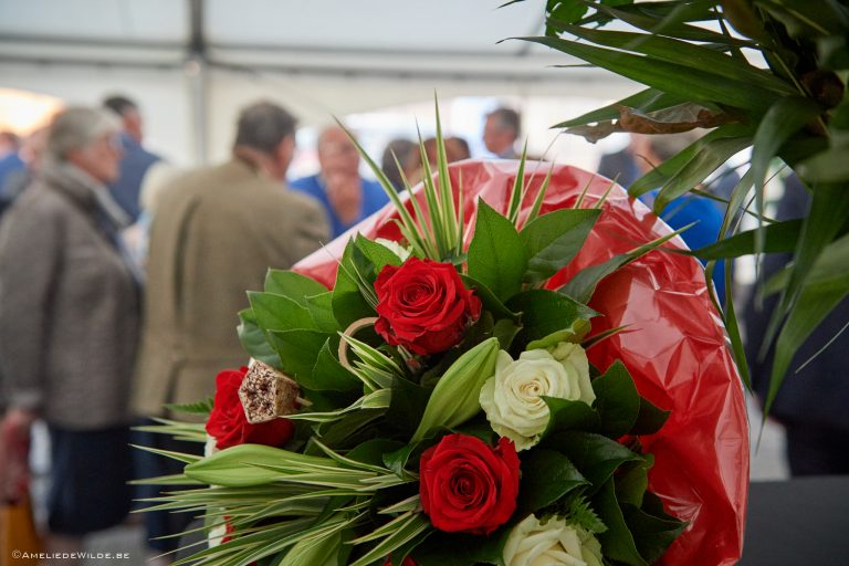 Inauguration Agence